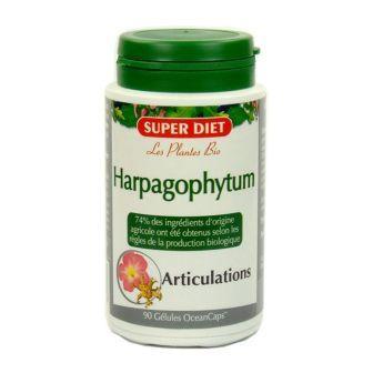 harpagophytum en gouttes